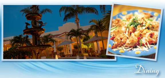 Satety Harbor Resort And Spa - Reception Sites, Hotels/Accommodations, Attractions/Entertainment, Ceremony Sites - 105 North Bayshore Drive, Safety Harbor, FL, United States