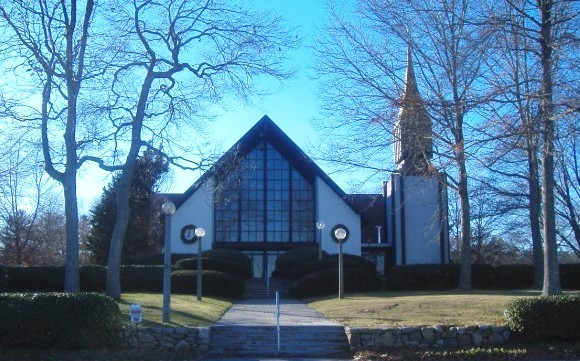Wickenden Chapel - Ceremony Sites - 86 Spring St, Marion, MA, 02738, US