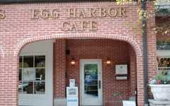 Egg Harbor Cafe - Restaurant - 140 East Wing Street, Arlington Hts, IL, United States