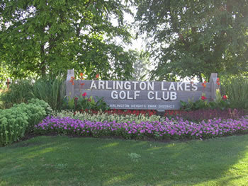 Arlington Lakes Golf Club - Golf Courses - 1211 S New Wilke Rd, Arlington Heights, IL, 60005, US