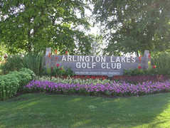 Arlington Lakes Golf Club - Golf Course - 1211 S New Wilke Rd, Arlington Heights, IL, 60005, US