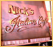 Nick's Italian Cafe - Restaurant - 521 Ne 3rd St, Mcminnville, OR, United States