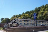 Nichols Inn - Hotels/Accommodations - 1025 Sugar Loaf Road, Winona, MN, United States