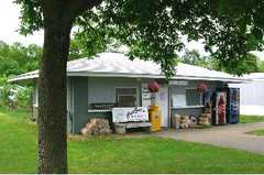 Prairie Island Campground - Campground - 1120 Prairie Island Rd N, Winona, MN, 55987, US