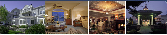 Saybrook Point Inn & Spa - Reception Sites, Hotels/Accommodations, Ceremony Sites - 2 Bridge St, Old Saybrook, CT, United States