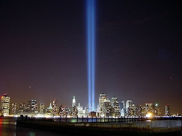 Ground Zero (world Trade Center) - Attractions/Entertainment - 26 Church St, New York, New York, United States
