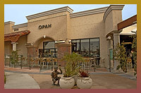 Opah - Rehearsal Lunch/Dinner, Restaurants - 22332 El Paseo, Rcho Sta Marg, CA, United States