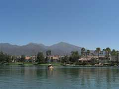 Rancho Santa Margarita Lake - Attraction - Vista Lago, Rancho Santa Margarita, CA 92688