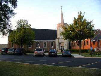 Yorkfield Presbyterian Church - Ceremony Sites - 1099 S York Rd, Elmhurst, IL, 60126