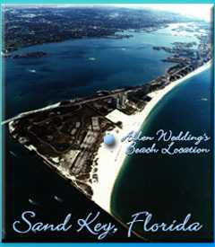 Sand Key State Park - Ceremony Sites, Barbecues/Picnics, Beaches, Attractions/Entertainment - 1060 Gulf Blvd, Clearwater, FL, USA