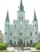 New Orleans Wedding In May in New Orleans, LA, USA