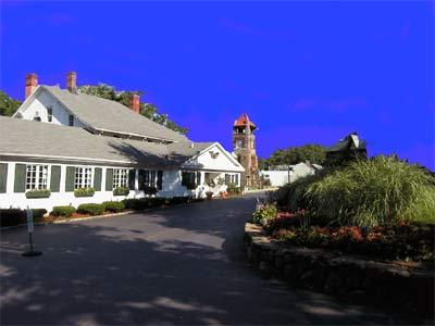 The George Washington Manor - Bridal Shower Sites, Reception Sites, Ceremony Sites - 1305 Old Northern Blvd, Roslyn, NY, 11576, US