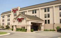 Hampton Inn East Lansing - Hotel - 2500 Coolidge Road, East Lansing, MI, United States