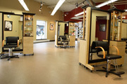Doug J Aveda Salon And Day Spa - Spas/Fitness - 530 E Liberty St, Ann Arbor, MI, 48104, US