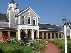 Cape Cod Museum Of Art - Ceremony Sites, Reception Sites, Attractions/Entertainment - 60 Hope Lane, Dennis, MA, United States