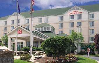 Hilton Garden Inn - Hotels/Accommodations, Ceremony Sites - 8971 Wilcox Dr, Twinsburg, OH, 44087