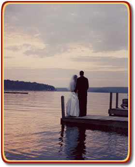Ehrhardt's Waterfront Resort - Ceremony Sites - 205 Rt 507, Hawley, PA