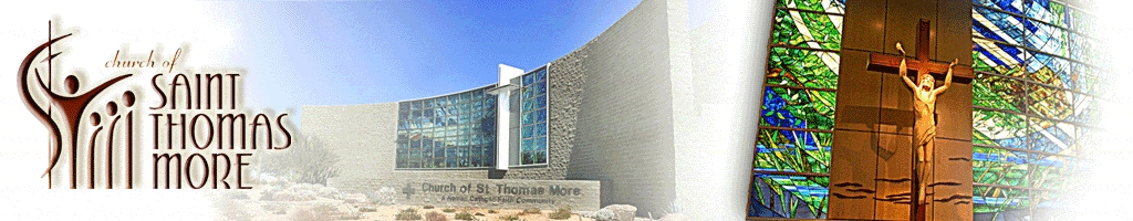 St. Thomas More Catholic Church - Ceremony Sites - 6180 W Utopia Rd, Glendale, AZ, 85308, US