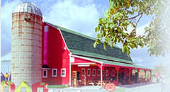 West View Orchard & Cider Mill - Attractions - 65075 Van Dyke Rd, Washington, MI, 48095, US