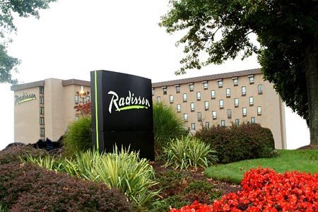 Radisson Hotel - Hotels/Accommodations, Reception Sites - 2400 Old Lincoln Hwy, Bucks, PA, 19053, US