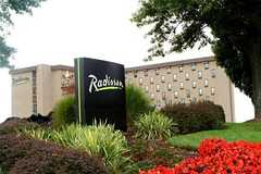 Radisson Hotel - Reception - 2400 Old Lincoln Hwy, Bucks, PA, 19053, US