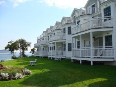 Bar Harbor Inn Resort &amp; Spa - Hotels/Accommodations, Honeymoon - Newport Dr, Bar Harbor, ME, 04609, US