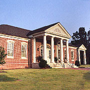 Day Chapel, The State Botanical Garden of Georgia - Reception - 2450 S Milledge Ave, Athens, GA, United States