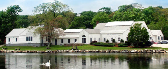 Mystic Arts Center - Ceremony Sites, Reception Sites, Ceremony & Reception - 9 Water St, Mystic, CT, 06355