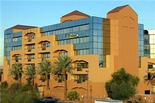 Radisson Hotels & Resorts - Reception Sites, Hotels/Accommodations - 3333 E University Dr, Phoenix, AZ, United States