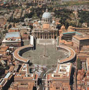 Vatican city - Attraction -