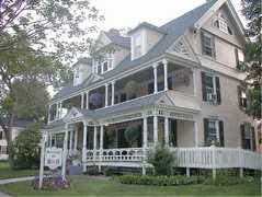 Wainwright Inn - Bed & Breakfast - 518 Main Street, Great Barrington, MA, United States