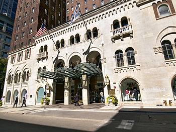 Allerton Hotel - Hotels/Accommodations, Ceremony Sites, Reception Sites, Caterers - 701 N Michigan Ave, Chicago, IL, 60611, US