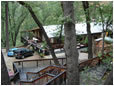 Yosemite Bug Rustic Mountain Resort - Reception Sites - 6979 Highway 140 # A, Midpines, CA, United States