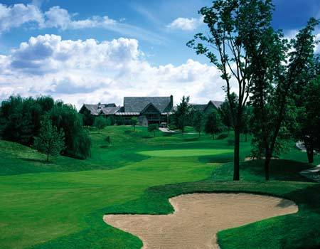 Deer Creek Golf Club - Reception Sites, Ceremony Sites, Restaurants - 7000 W 133rd St, Leawood, KS, 66209