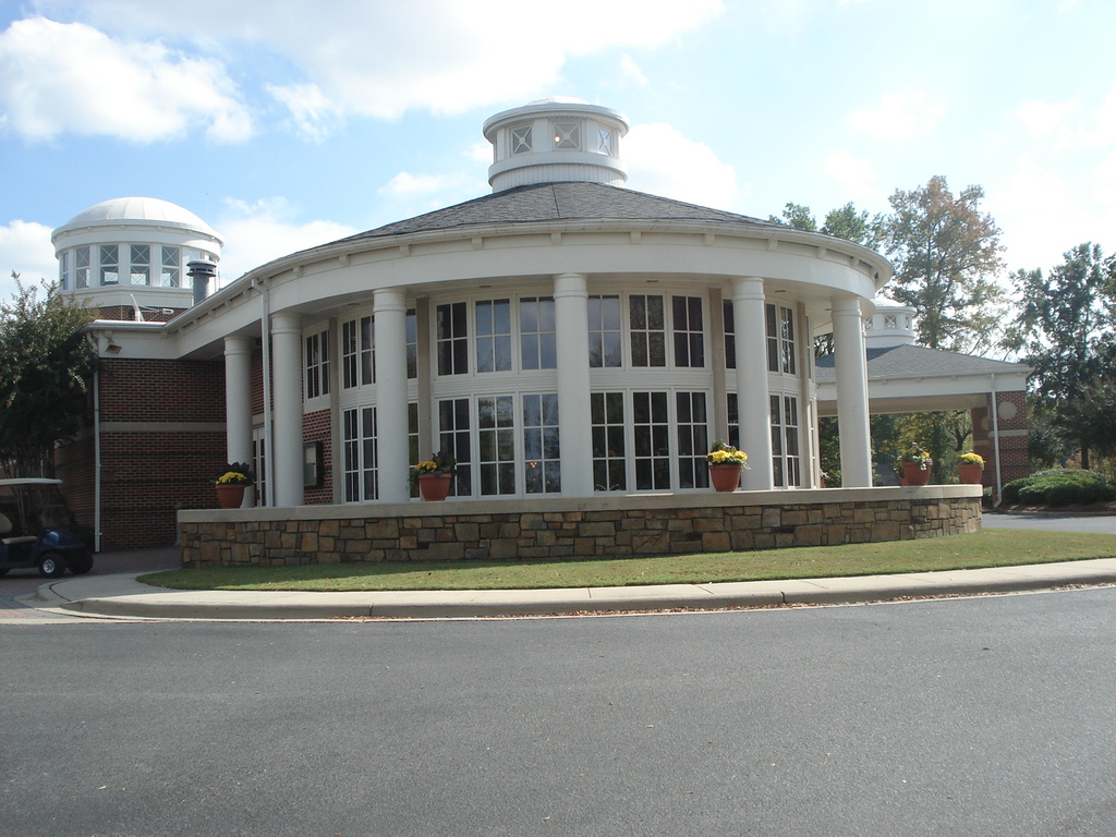 River Run Country Club - Ceremony & Reception, Ceremony Sites, Reception Sites - 15125 River Falls Dr, Davidson, NC, 28036