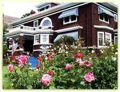 Beazley House B & B - Hotel - 1910 1st Street, Napa, CA, 94559