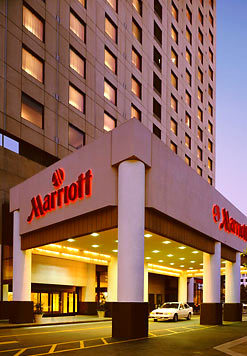 Marriott City Center Oakland Hotel - Hotels/Accommodations, Attractions/Entertainment - 1001 Broadway, Oakland, CA, United States