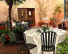 Tra Vigne Restaurant - Restaurant - 1050 Charter Oak Ave, St Helena, CA, United States