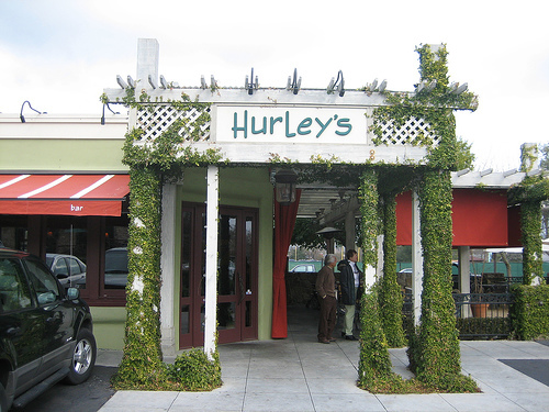 Hurleys Restaurant & Bar - Welcome Sites, Brunch/Lunch, Restaurants, Attractions/Entertainment - 6518 Washington St, Yountville, CA, United States