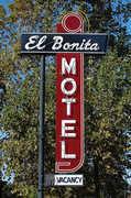 El Bonita Motel - Hotel - 195 Main St, St Helena, CA, USA