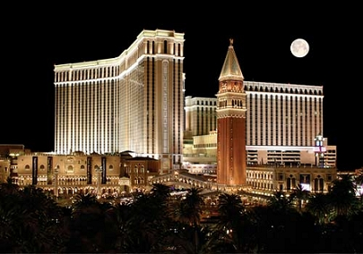 The Venetian Resort-hotel-casino - Hotels/Accommodations - 3355 Las Vegas Blvd., Las Vegas, NV, United States