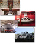 Santa Barbara Maritime Museum - Attraction - 113 Harbor Way # 190, Santa Barbara, CA, United States