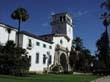Santa Barbara Courthouse - Attractions/Entertainment, Ceremony Sites, Photo Sites - 1100 Anacapa St, Santa Barbara, CA, 93101, US