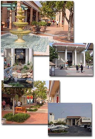 La Cumbre Plaza - Attractions/Entertainment, Shopping - 121 South Hope Avenue, Santa Barbara, CA, United States