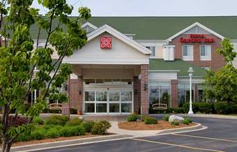Hilton Garden Inn Milwaukee Park Place - Hotels/Accommodations, Reception Sites - 11600 West Park Place, Milwaukee, WI, United States