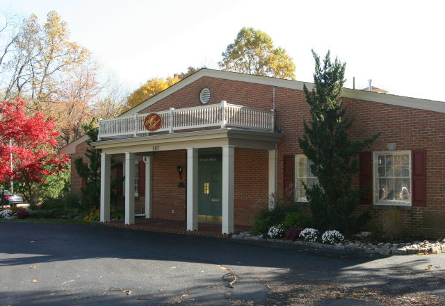 The Marian House - Reception Sites - 507 Kings Hwy S, Cherry Hill, NJ, 08034, US