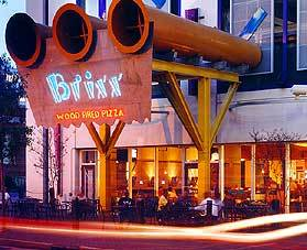 Brixx Pizza - Restaurants - 16915 Birkdale Cmns Pkwy, Huntersville, NC, United States