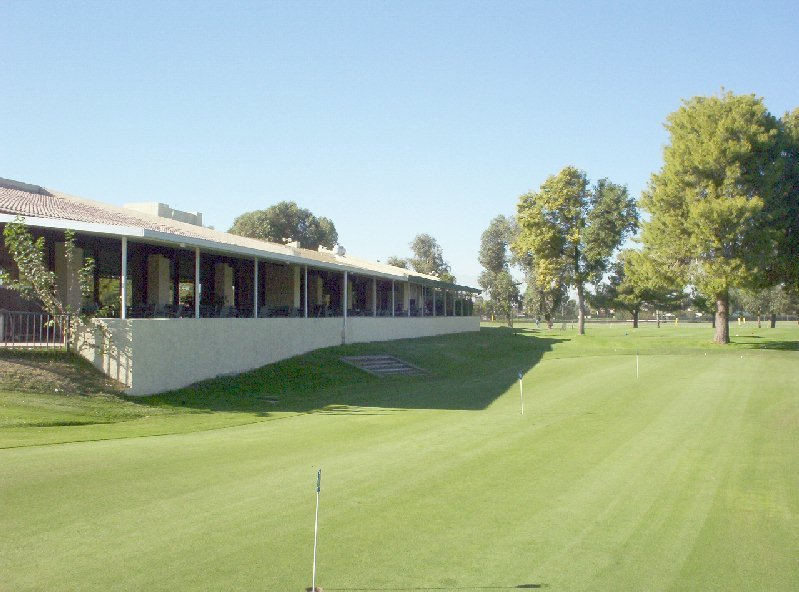Bellair Golf Course - Reception Sites, Ceremony Sites - 17233 N 45th Ave, Glendale, AZ, United States