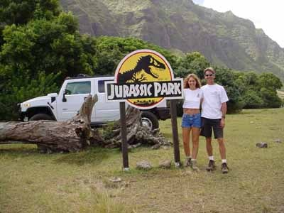 Kualoa Ranch & Activity Club: Riding Lessons - Attractions/Entertainment, Ceremony Sites - 49-560 Kamehameha Hwy, Kaneohe, HI, United States