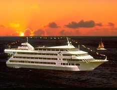 Star Of Honolulu Dinner Cruise - Attraction - Aloha Tower, US